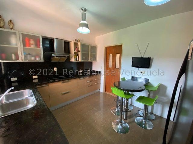 Apartamento Distrito Metropolitano>Caracas>La Boyera - Venta:130.000 Precio Referencial - codigo: 21-23182