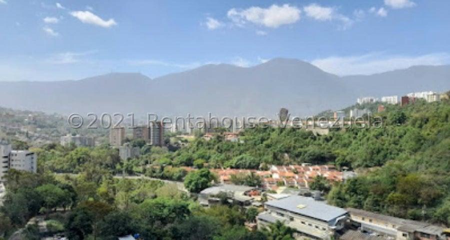 Apartamento Distrito Metropolitano>Caracas>Santa Ines - Venta:70.000 Precio Referencial - codigo: 21-22693