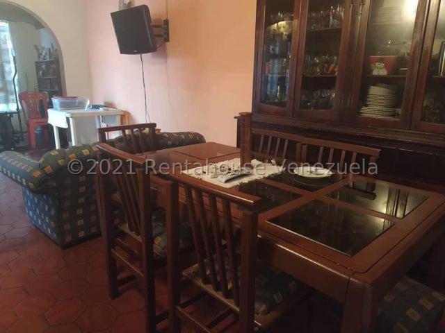 Casa Lara>Cabudare>Valle Hondo - Venta:15.000 Precio Referencial - codigo: 21-23230