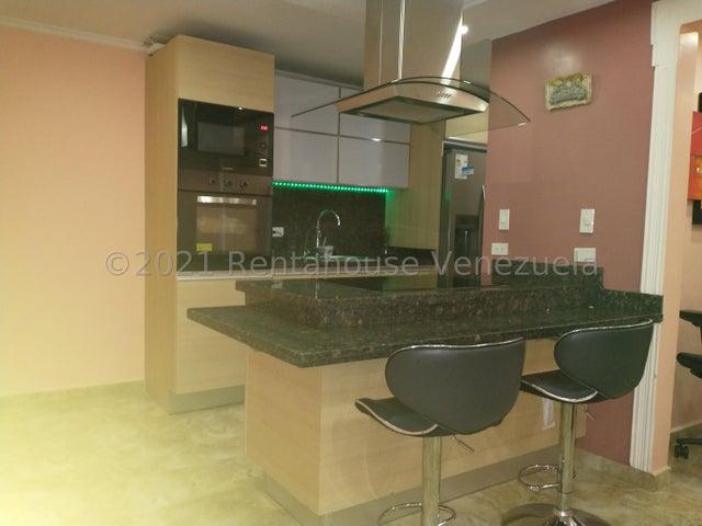 Apartamento Falcon>Punto Fijo>Las Virtudes - Venta:18.000 Precio Referencial - codigo: 21-23233