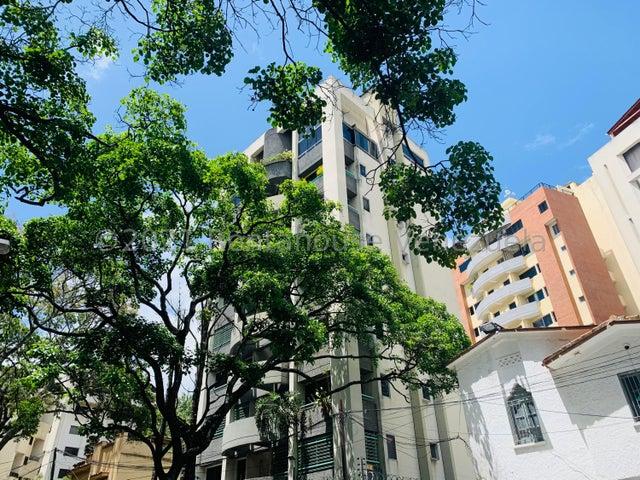 Apartamento Distrito Metropolitano>Caracas>La Campiña - Alquiler:400 Precio Referencial - codigo: 21-23244