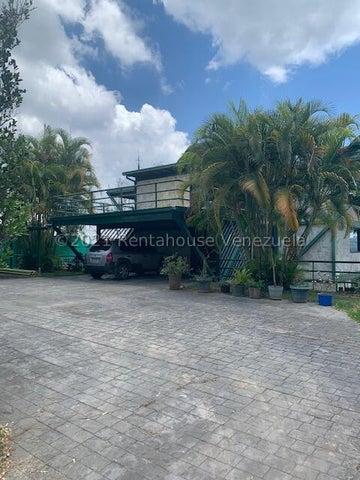 Casa Distrito Metropolitano>Caracas>Caicaguana - Venta:250.000 Precio Referencial - codigo: 21-23046