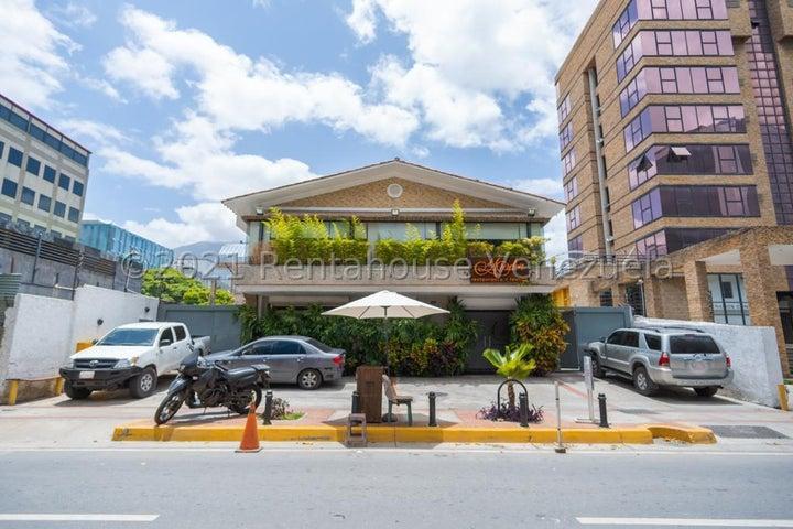 Negocios y Empresas Distrito Metropolitano>Caracas>Las Mercedes - Venta:500.000 Precio Referencial - codigo: 21-23342