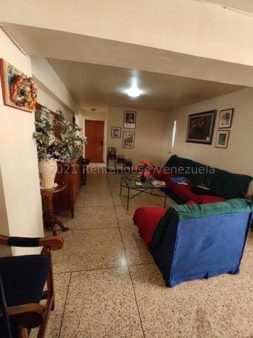 Apartamento Distrito Metropolitano>Caracas>Santa Monica - Venta:60.000 Precio Referencial - codigo: 21-23361