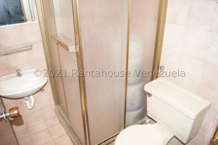 Apartamento Distrito Metropolitano>Caracas>El Valle - Venta:23.500 Precio Referencial - codigo: 21-23388