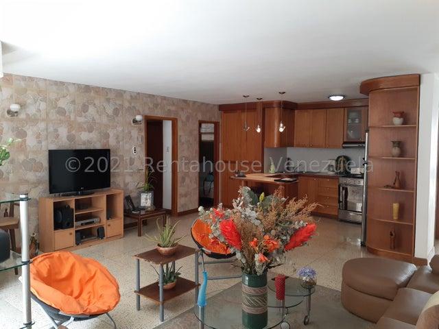 Apartamento Distrito Metropolitano>Caracas>Sabana Grande - Venta:48.500 Precio Referencial - codigo: 21-23542