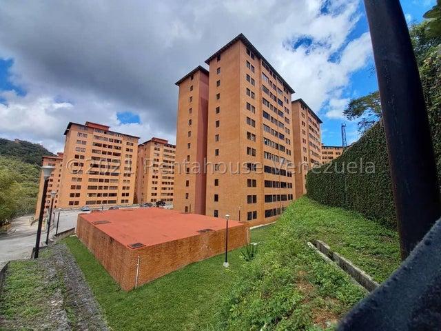 Apartamento Distrito Metropolitano>Caracas>Parque Caiza - Venta:14.000 Precio Referencial - codigo: 21-12669