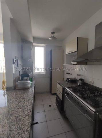 Apartamento Lara>Barquisimeto>Parroquia Concepcion - Venta:25.000 Precio Referencial - codigo: 21-23442