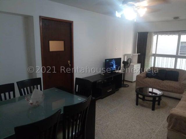 Apartamento Distrito Metropolitano>Caracas>Chacao - Venta:47.000 Precio Referencial - codigo: 21-24937