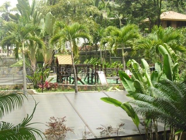 Apartamento Distrito Metropolitano>Caracas>Sebucan - Venta:500.000 Precio Referencial - codigo: 21-23577