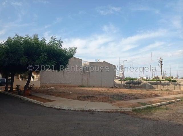 Terreno Zulia>Maracaibo>El Pilar - Venta:19.000 Precio Referencial - codigo: 21-23536