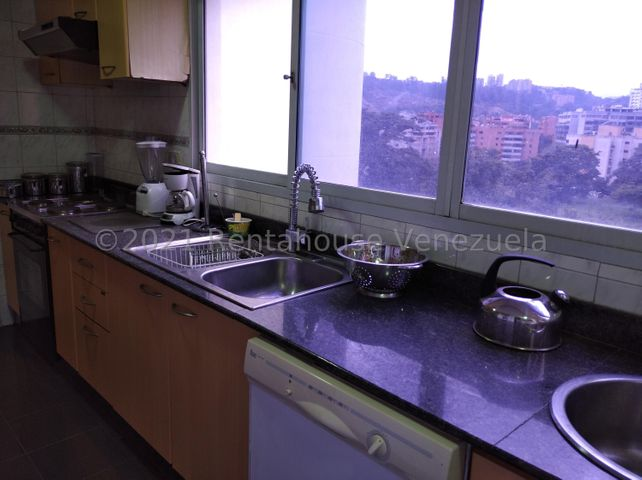 Apartamento Distrito Metropolitano>Caracas>Los Samanes - Venta:140.000 Precio Referencial - codigo: 21-23885