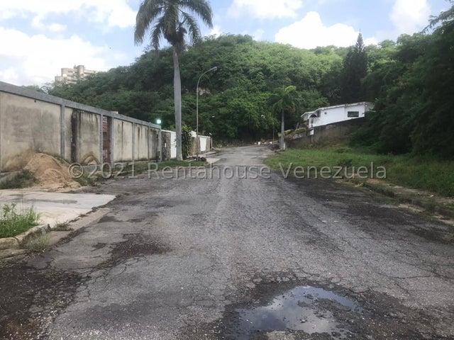Terreno Carabobo>Valencia>Lomas del Este - Venta:20.000 Precio Referencial - codigo: 21-16513