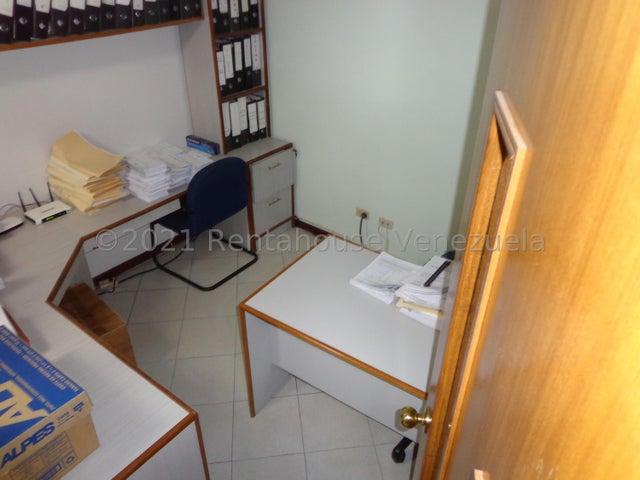 Oficina Distrito Metropolitano>Caracas>Bello Monte - Venta:50.000 Precio Referencial - codigo: 21-23696