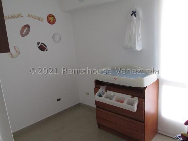 Apartamento Distrito Metropolitano>Caracas>Miravila - Venta:25.000 Precio Referencial - codigo: 21-23625