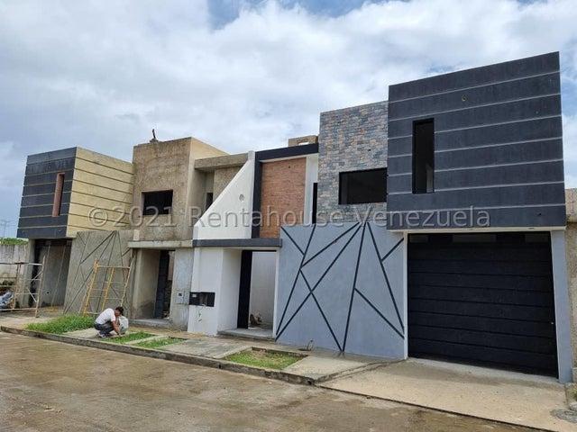Casa Aragua>Cagua>La Ciudadela - Venta:63.000 Precio Referencial - codigo: 21-23637