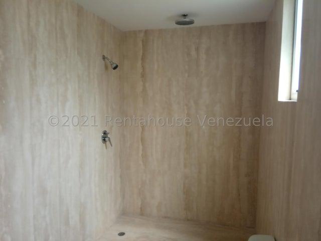 Apartamento Distrito Metropolitano>Caracas>Los Chorros - Venta:580.000 Precio Referencial - codigo: 21-25176