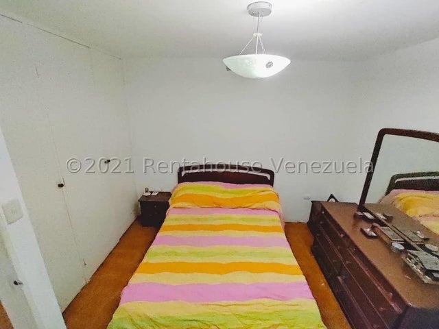 Apartamento Miranda>San Antonio de los Altos>Las Minas - Venta:40.000 Precio Referencial - codigo: 21-24015