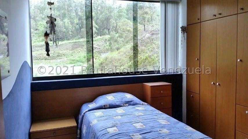 Apartamento Miranda>San Antonio de los Altos>Las Minas - Venta:195.000 Precio Referencial - codigo: 21-23745
