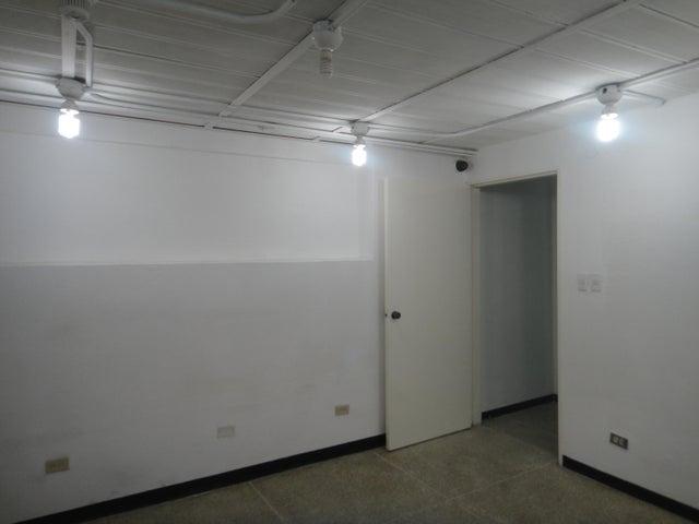 Oficina Distrito Metropolitano>Caracas>Chacao - Venta:59.000 Precio Referencial - codigo: 21-23818