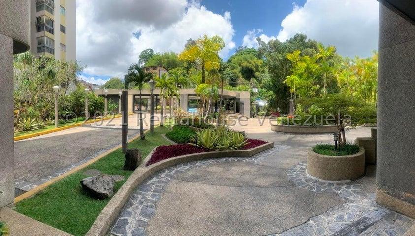 Apartamento Distrito Metropolitano>Caracas>El Hatillo - Venta:120.000 Precio Referencial - codigo: 21-23830