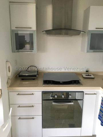 Apartamento Distrito Metropolitano>Caracas>El Hatillo - Venta:48.000 Precio Referencial - codigo: 21-23974