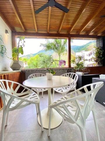 Apartamento Distrito Metropolitano>Caracas>Alta Florida - Venta:96.000 Precio Referencial - codigo: 21-24033