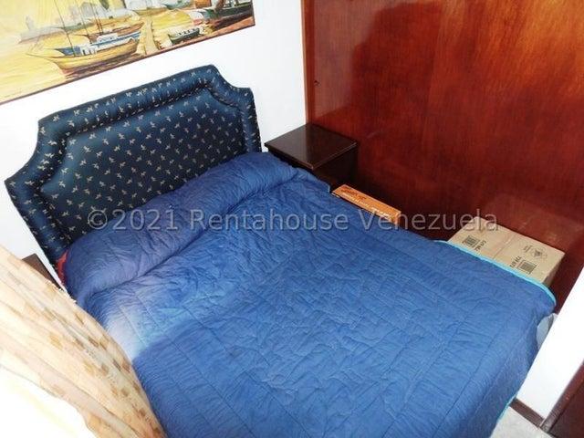 Apartamento Distrito Metropolitano>Caracas>El Marques - Venta:60.000 Precio Referencial - codigo: 21-24099