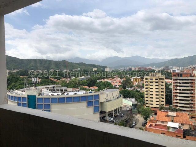 Apartamento Carabobo>Valencia>Sabana Larga - Venta:25.000 Precio Referencial - codigo: 21-24125