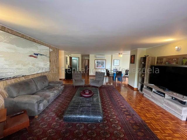 Apartamento Distrito Metropolitano>Caracas>Las Palmas - Venta:95.000 Precio Referencial - codigo: 21-24239