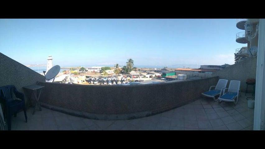 Apartamento Anzoategui>Puerto La Cruz>Complejo Turistico El Morro - Venta:29.000 Precio Referencial - codigo: 21-24137