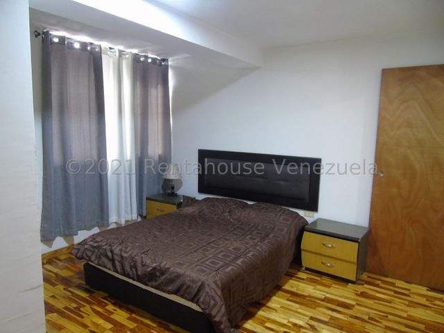 Apartamento Merida>Merida>Avenida Las Americas - Venta:50.000 Precio Referencial - codigo: 21-24277