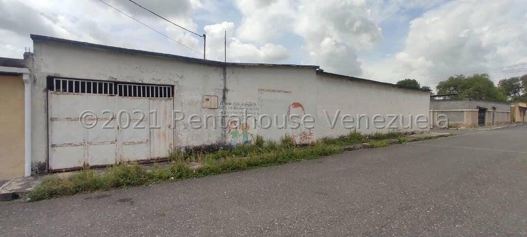 Terreno Portuguesa>Acarigua>Fundacion Mendoza - Venta:15.000 Precio Referencial - codigo: 21-24204