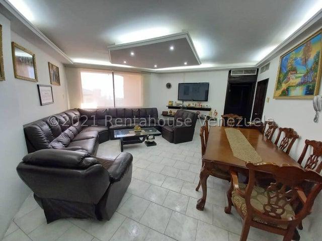 Apartamento Zulia>Maracaibo>Avenida Bella Vista - Venta:45.000 Precio Referencial - codigo: 21-24242