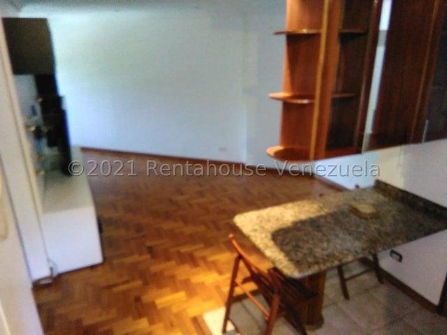 Apartamento Distrito Metropolitano>Caracas>Los Naranjos de Las Mercedes - Venta:85.000 Precio Referencial - codigo: 21-24298