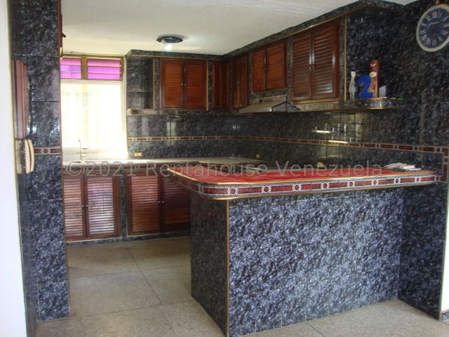 Apartamento Lara>Cabudare>La Mora - Venta:11.500 Precio Referencial - codigo: 21-24444
