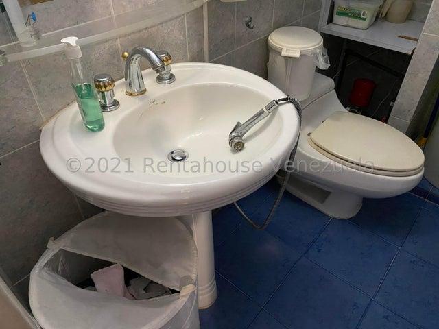 Apartamento Distrito Metropolitano>Caracas>Caurimare - Venta:115.000 Precio Referencial - codigo: 21-25293