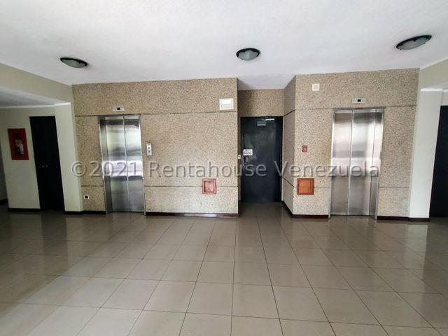 Apartamento Distrito Metropolitano>Caracas>Terrazas del Avila - Venta:84.000 Precio Referencial - codigo: 21-24503