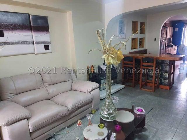 Apartamento Distrito Metropolitano>Caracas>Los Ruices - Venta:40.000 Precio Referencial - codigo: 21-24530