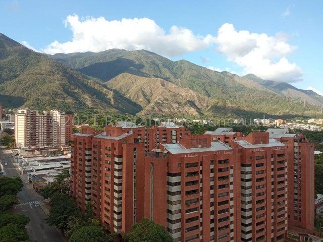 Apartamento Distrito Metropolitano>Caracas>Los Dos Caminos - Venta:43.000 Precio Referencial - codigo: 21-24540