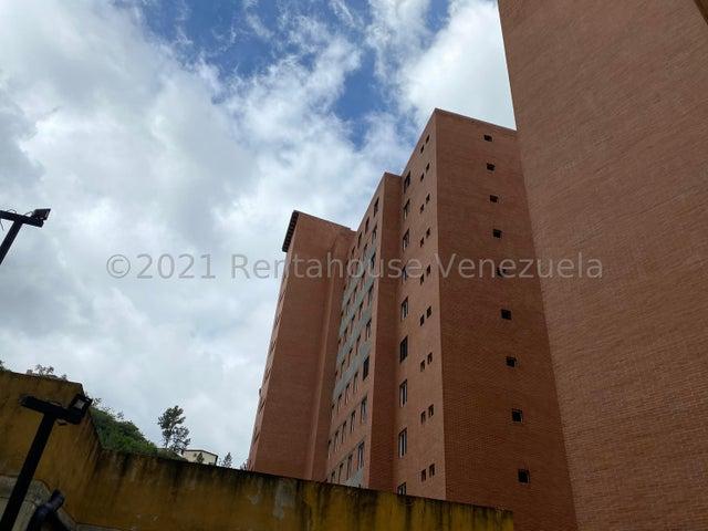 Apartamento Distrito Metropolitano>Caracas>Colinas de La Tahona - Venta:160.000 Precio Referencial - codigo: 21-24767