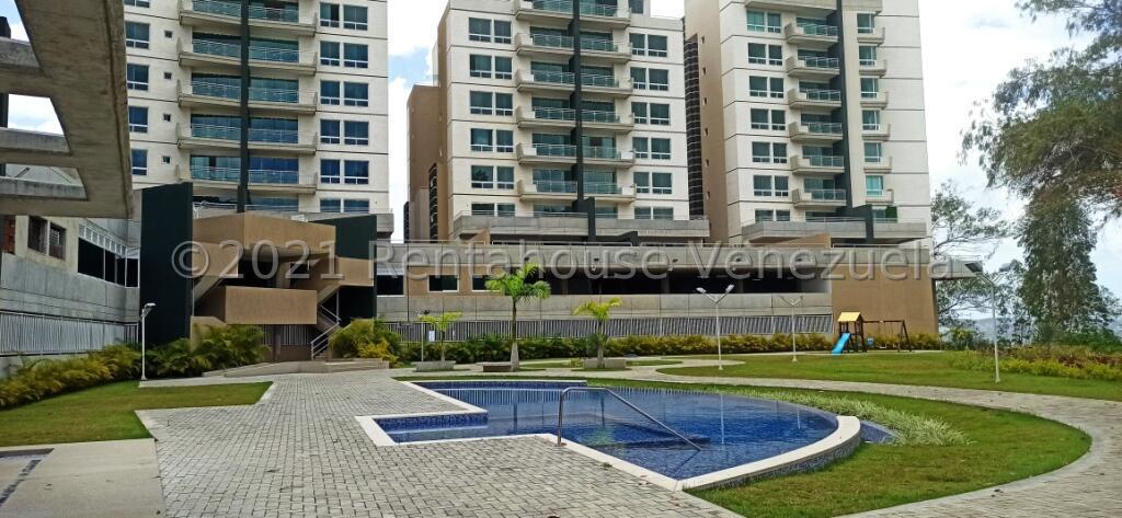 Apartamento Distrito Metropolitano>Caracas>La Lagunita Country Club - Venta:145.000 Precio Referencial - codigo: 21-24741