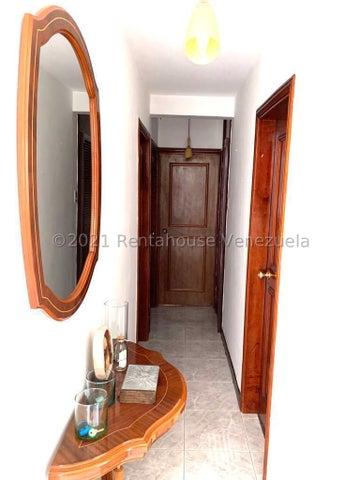 Apartamento Distrito Metropolitano>Caracas>La Bonita - Venta:45.000 Precio Referencial - codigo: 21-24598