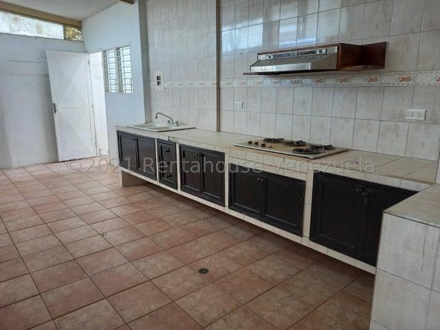 Casa Lara>Cabudare>Chucho Briceno - Venta:22.000 Precio Referencial - codigo: 21-24602