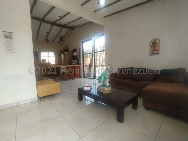 Casa Lara>Cabudare>La Mata - Venta:19.000 Precio Referencial - codigo: 21-24842