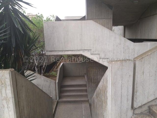 Oficina Distrito Metropolitano>Caracas>Macaracuay - Alquiler:400 Precio Referencial - codigo: 21-24803