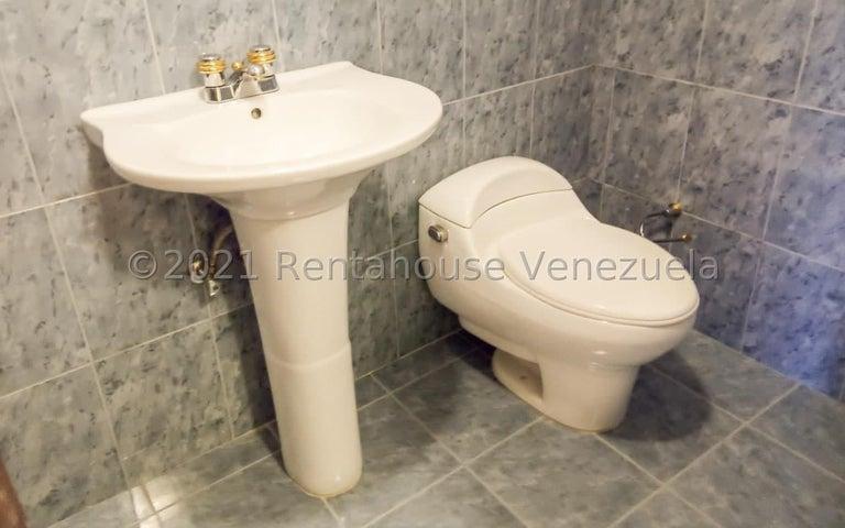 Apartamento Miranda>San Antonio de los Altos>El Picacho - Venta:40.000 Precio Referencial - codigo: 21-24873
