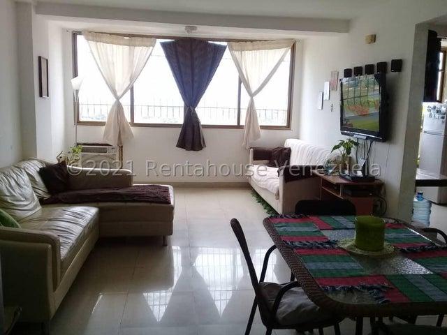 Apartamento Zulia>Maracaibo>El Milagro - Venta:13.500 Precio Referencial - codigo: 21-24905