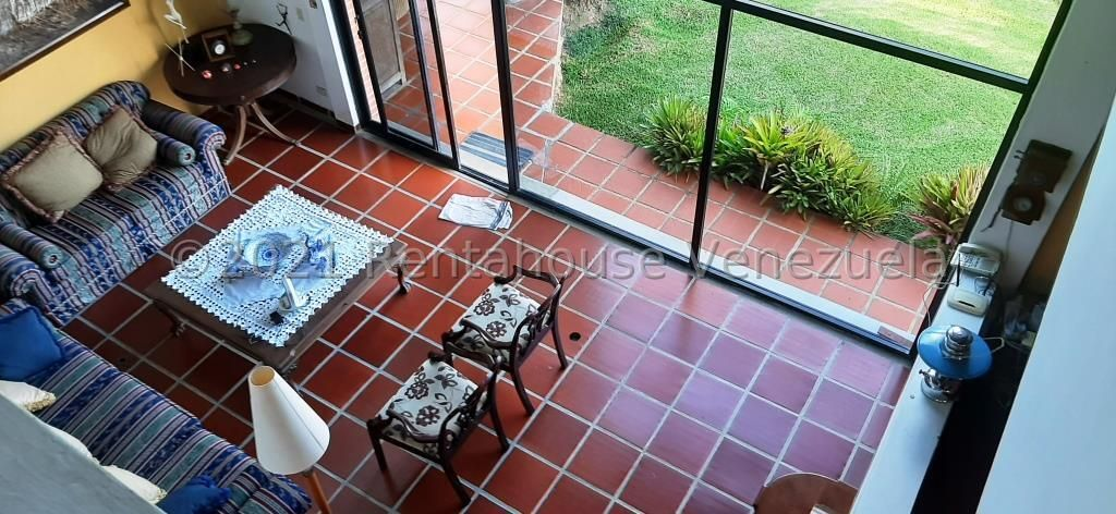 Casa Distrito Metropolitano>Caracas>La Union - Venta:95.000 Precio Referencial - codigo: 21-24850