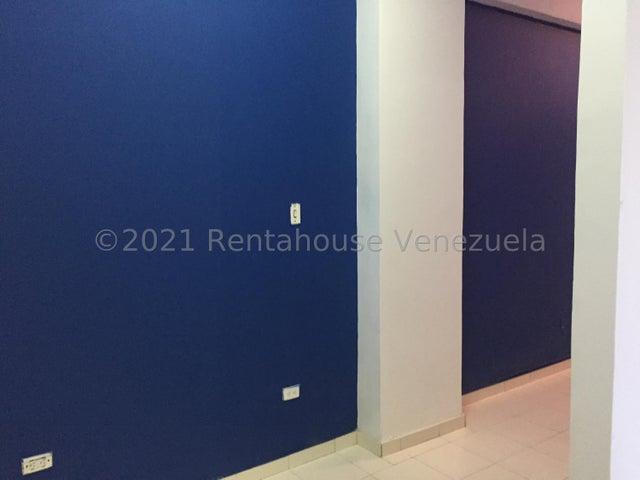 Oficina Nueva Esparta>Margarita>Playa el Angel - Alquiler:200 Precio Referencial - codigo: 21-24945